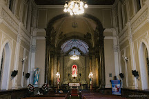 Paroquia dos Sagrados Coracoes, Belo Horizonte, Brazil