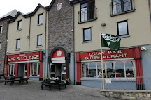 Pier Head Hotel Spa & Leisure Centre, Mullaghmore, Ireland
