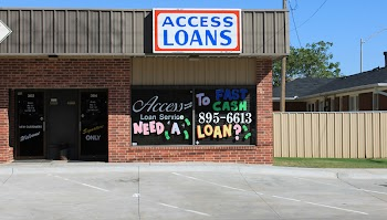 Access Loans of Moore Payday Loans Picture