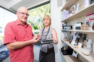Falls of Sound - Independent Hearing Clinic Sunshine Coast