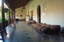 Mi Museo, Granada, Nicaragua