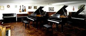 Olea Pianos 0