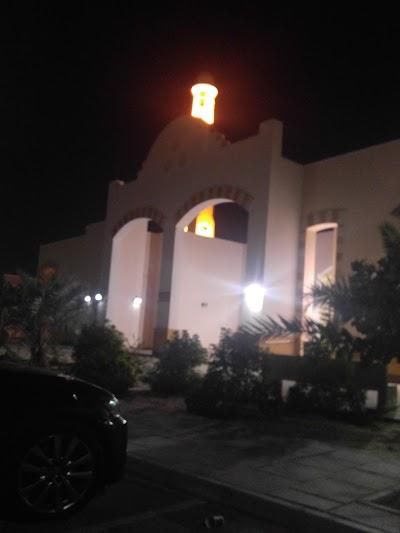 Sheikh Abdul Aziz Bin Baz Mosque