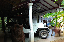 Ayurvedic Village Garden, Unawatuna, Sri Lanka