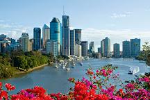 Australian Day Tours, Brisbane, Australia