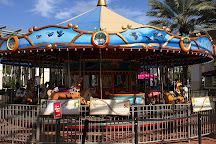 The Downtown Carousel, Palm Beach Gardens, United States