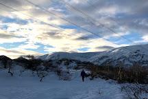 Kvamskogen, Kvam, Norway