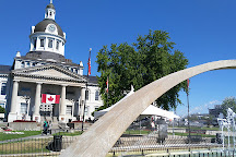 Kingston Waterfront, Kingston, Canada