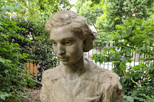 Noor Inayat Khan Statue, London, United Kingdom