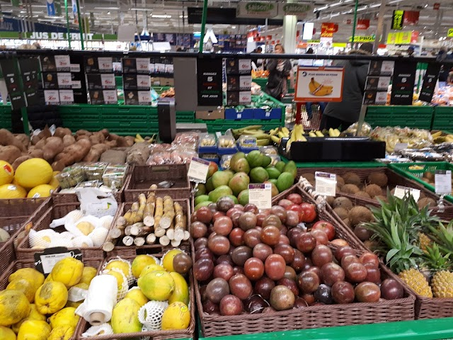 Auchan Arras