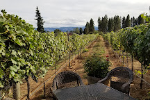 Marchesi Vineyards, Hood River, United States