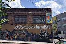 Inman Park, Atlanta, United States