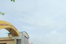 Ravindranath Tagore Beach, Karwar, India