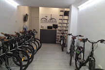 Rent Bike in Barcelona, Barcelona, Spain