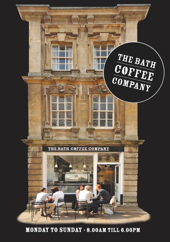 The Bath Coffee Company