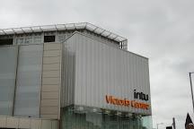 intu Victoria Centre, Nottingham, United Kingdom