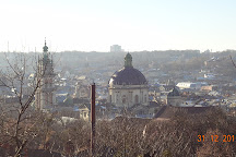 Lviv High Castle, Lviv, Ukraine