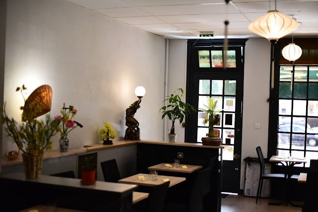 Restaurant Vietnamien Mai Lan