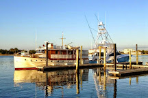 Hungry Town Tours, Beaufort, United States