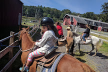 Paradise Riding Stables, Mount Pocono, United States