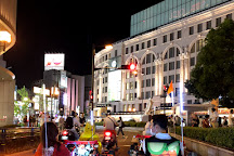 Akiba Kart Osaka, Osaka, Japan