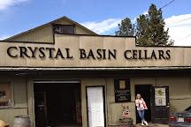 Crystal Basin Cellars, Camino, United States