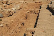 Ancient Falassarna, Falassarna, Greece