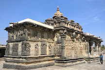 Chennakesava Temple, Belur, India