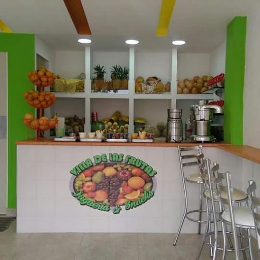 Villa De Las Frutas