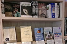 Books@one, Louisburgh, Ireland