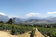 Dieu Donne Vineyards & Views, Franschhoek, South Africa