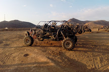 Baja Buggys, Cabo San Lucas, Mexico