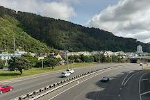 Parliament Buildings, Wellington, New Zealand