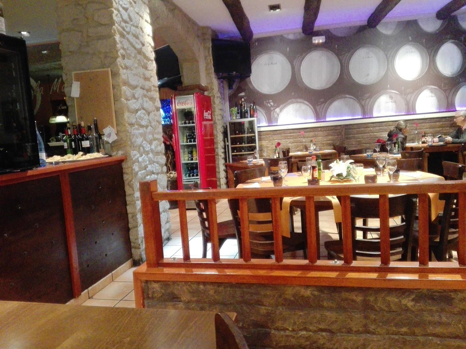 Restaurante Ca la Manela