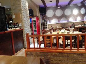 Restaurant Quimera
