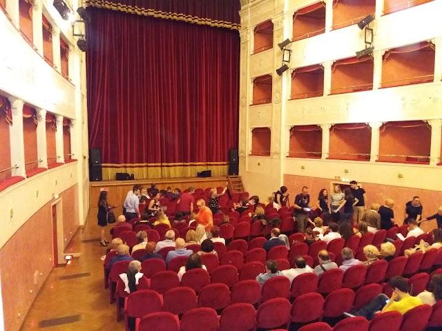 Teatro Comunale Garibaldi