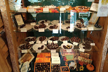 Manitoulin Island Chocolate Works, Kagawong, Canada