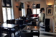 Cafe Sting, Stavanger, Norway