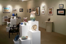 29 Palms Art Gallery, Twentynine Palms, United States