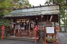 Ikaho Stone Step Street, Shibukawa, Japan