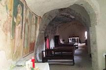 Eremo della Madonna della Stella, Poggiodomo, Italy