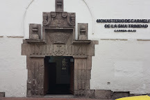 Free Walking Tour Quito, Quito, Ecuador