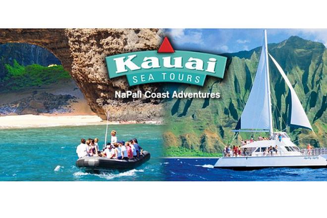 Visit Kauai Sea Tours On Your Trip To Eleele Or United States