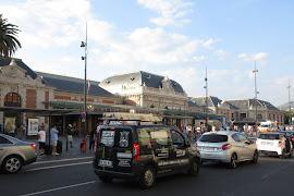 Станция  Nice Ville