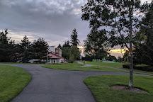Crossroads Park, Bellevue, United States
