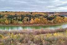 Riverside Golf Course, Edmonton, Canada