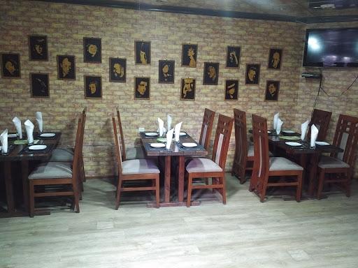 Biryani Restaurant Baku Azerbaijan
