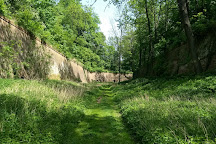 Fort Prusy, Nysa, Poland