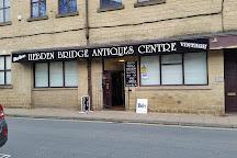 Hebden Bridge Antiques Centre, Hebden Bridge, United Kingdom