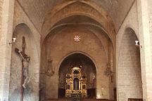 Notre Dame de Beauvoir, Moustiers Sainte-Marie, France